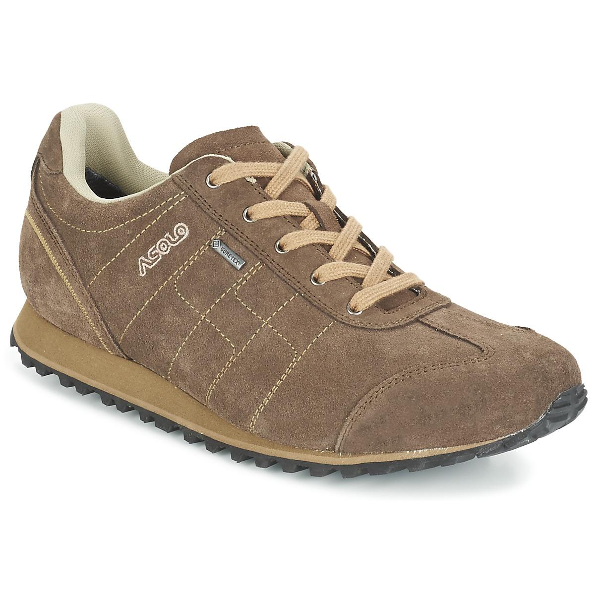Chaussures-de-randonnee Asolo QUINCE GV MM Marron
