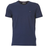 Vêtements Homme T-shirts manches courtes Tommy Jeans OFLEKI Marine