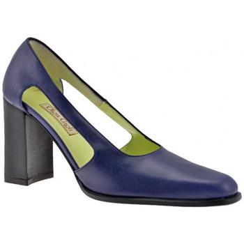 Chaussures Femme Escarpins Olga Gigli Ouvrir talon 90 Escarpins
