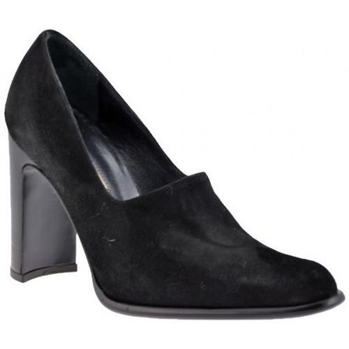 Chaussures Femme Escarpins Olga Gigli Talonétranglé90Escarpins Noir
