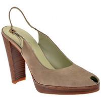 Chaussures Femme Escarpins Nci Talon 110 Escarpins
