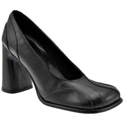 Chaussures Femme Escarpins Nci Talon 90 Escarpins Noir