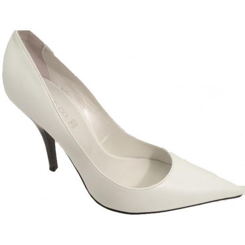 Chaussures Femme Escarpins Chedivé Pompedetalon100pompeEscarpins Multicolore