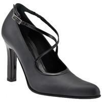 Chaussures Femme Escarpins Enrico Del Gatto Sangles croisées T.90 Escarpins