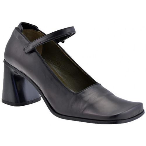 Chaussures Femme Escarpins Giancarlo Paoli TalonRiz70Escarpins Noir