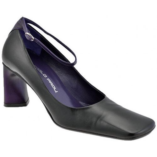 Chaussures Femme Escarpins Giancarlo Paoli Dolltalon70Escarpins Noir