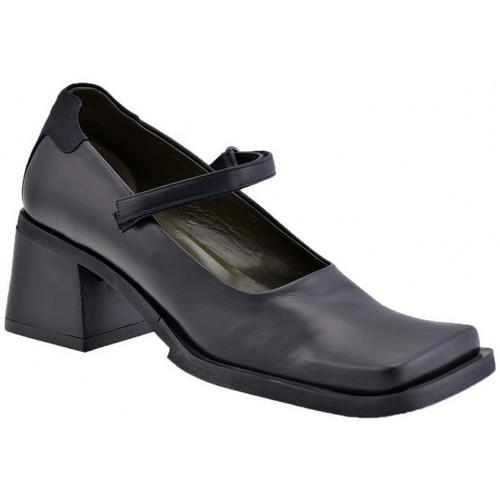 Chaussures Femme Escarpins Giancarlo Paoli TalonDrim40Escarpins Noir