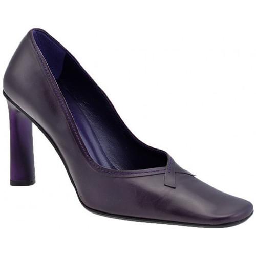 Chaussures Femme Escarpins Giancarlo Paoli L101talon90Escarpins Violet