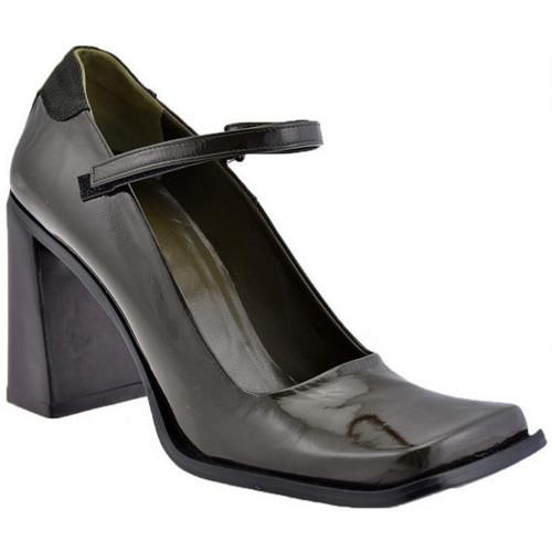 Chaussures Femme Escarpins Giancarlo Paoli Daciatalon95Escarpins Vert