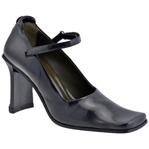 Chaussures Femme Escarpins Giancarlo Paoli Mollytalon100Escarpins Noir