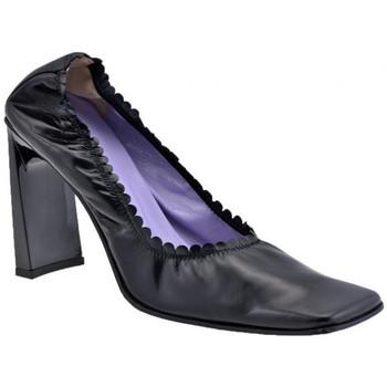 Chaussures Femme Escarpins Giancarlo Paoli Talon90Escarpins Noir