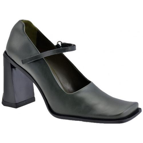 Chaussures Femme Escarpins Giancarlo Paoli Flandretalon100Escarpins Vert