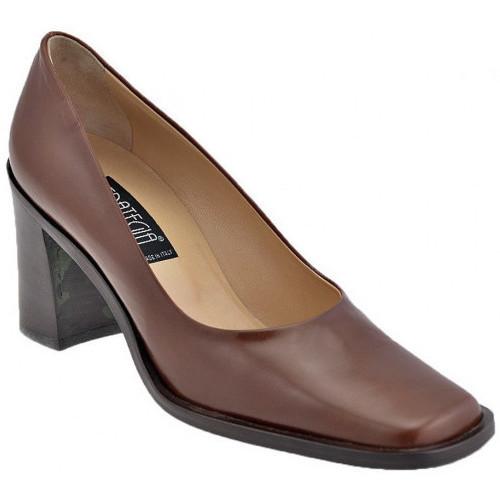 Chaussures Femme Escarpins Strategia Talon col rond 80 Escarpins