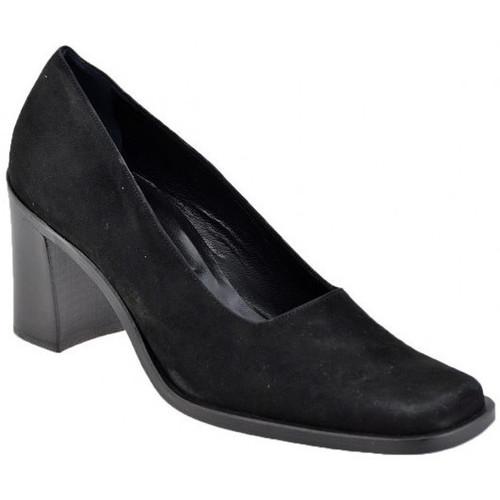 Chaussures Femme Escarpins Strategia Panneau cou de talon 80 Escarpins