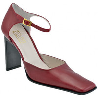 Chaussures Femme Escarpins Strategia Sangledetalon95Escarpins rouge