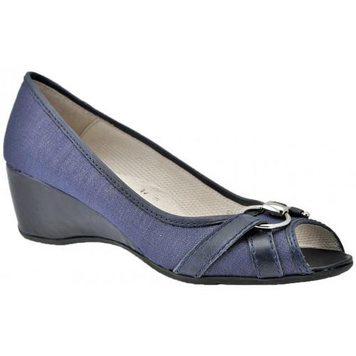 Chaussures Femme Escarpins Stonefly Talon vérifié pompe 50 pompe Escarpins