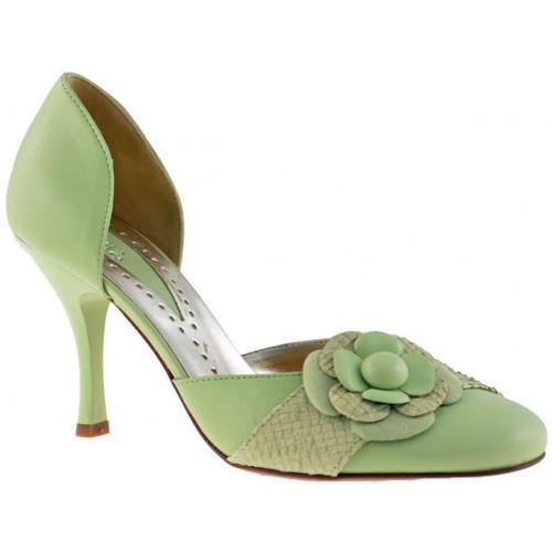 Chaussures Femme Escarpins Fascino DejaFleurT.80Escarpins Vert