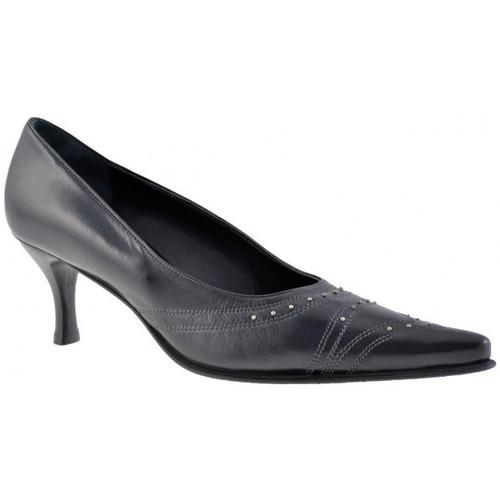 Chaussures Femme Escarpins Fascino TexT.70ADEscarpins Noir