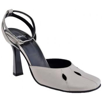 Chaussures Femme Escarpins Josephine Talon boucle 100 Escarpins