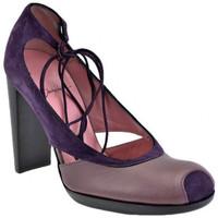 Chaussures Femme Escarpins Josephine Talon esclave 100 Escarpins