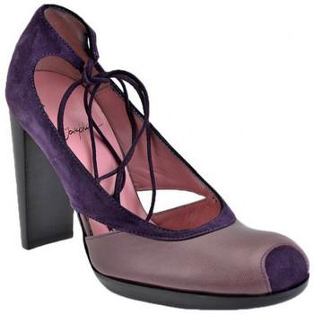 Chaussures escarpins Josephine Talonesclave100Escarpins