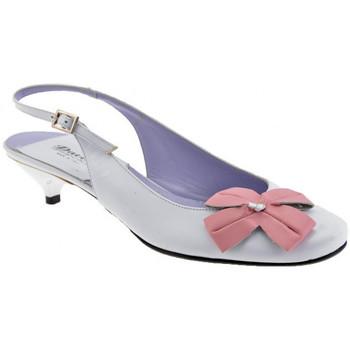 Chaussures Femme Escarpins David Fleur Talon 30 Escarpins