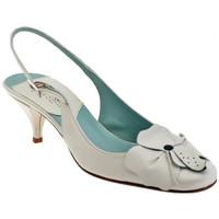 Chaussures Femme Escarpins David Fleur Talon 50 Escarpins