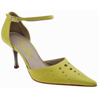 Chaussures Femme Escarpins Onde Piane 80 Sangle de talon Escarpins