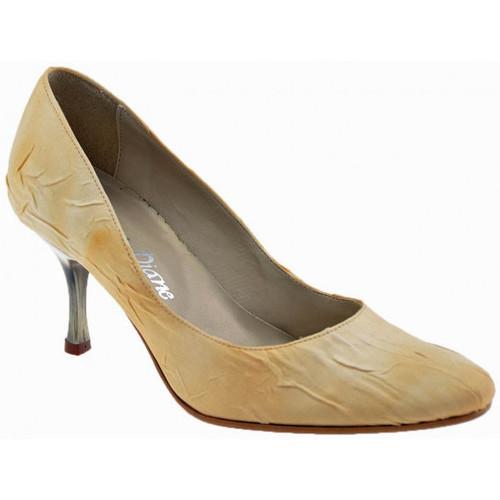 Chaussures Femme Escarpins Onde Piane 80 bout rond talon Escarpins