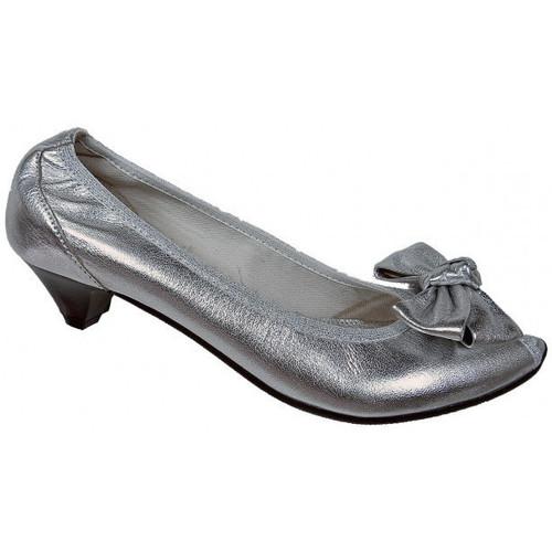 Chaussures Femme Escarpins Keys Bow T.20 Escarpins