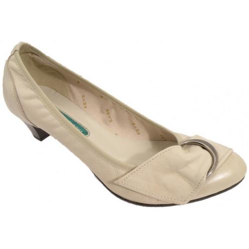 Chaussures Femme Escarpins Keys Ballerinetalonpompe30Escarpins Multicolor