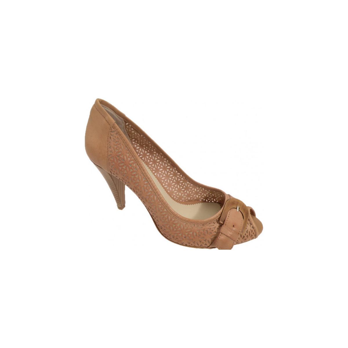 Pompe de chaussure talon Etsy