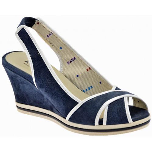 Chaussures Femme Escarpins Keys Wedge 70 Sport Escarpins