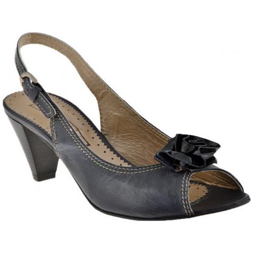 Chaussures Femme Escarpins Progetto B036 Bow talon 60 Escarpins