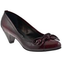Chaussures Femme Escarpins Progetto 1250Talon50Escarpins Marron