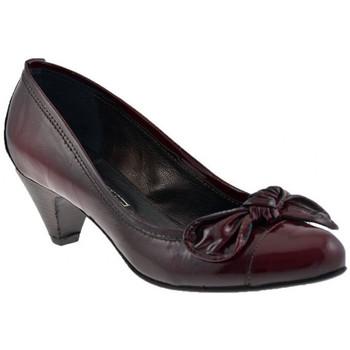 Chaussures Femme Escarpins Progetto 1250 Talon 50 Escarpins