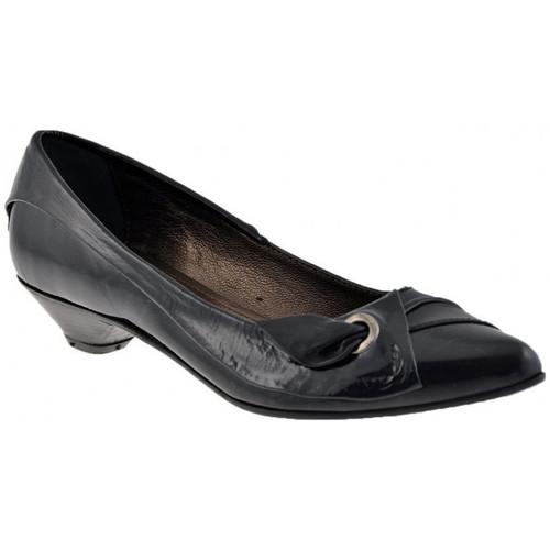 Chaussures Femme Escarpins Progetto 1251 Talon 30 Escarpins Noir