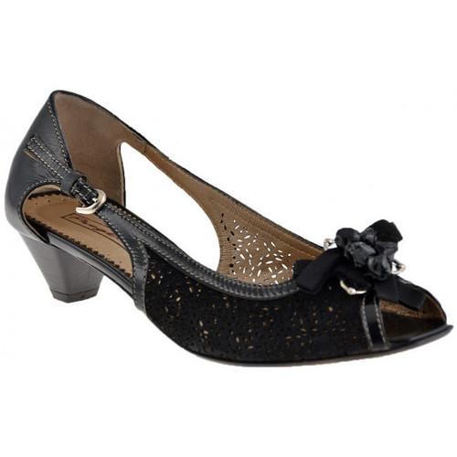 Chaussures Femme Escarpins Progetto Talon B141 perforé 40 Escarpins