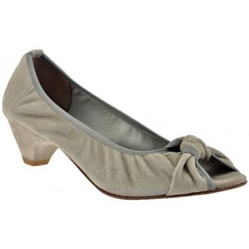 Chaussures Femme Escarpins Progetto PompeBallerinetalon40Escarpins Gris