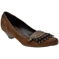 Chaussures Femme Escarpins Lea Foscati Fringe T.20 Escarpins