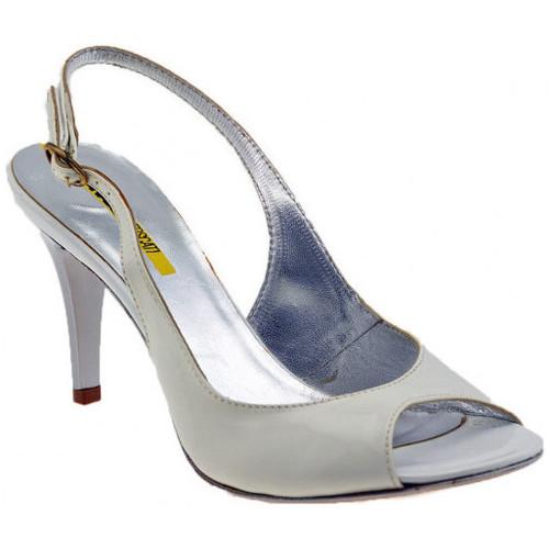 Chaussures Femme Escarpins Lea Foscati Bracelet T.70 Escarpins