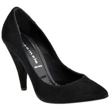 Chaussures Femme Escarpins Ssamzie Talon marcha 100 Escarpins