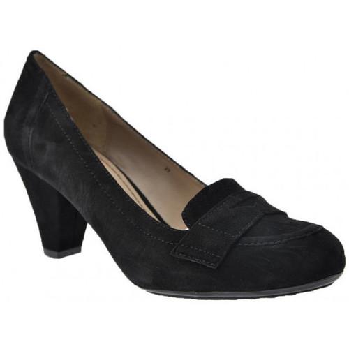 Chaussures Femme Escarpins Otto E Dieci Pompedetalon70Escarpins Noir