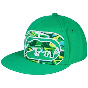 Casquettes Ecko Casquette  UNLTD The Exhibit Askew Green