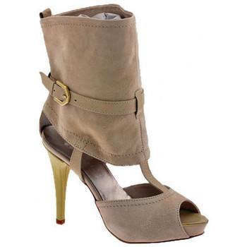 Chaussures escarpins Ssamzie Tacco 120 Plateau Talons-Hauts
