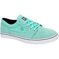 Chaussures Femme Baskets basses DC Shoes BRISTOL Columbia Green Vert