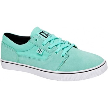 Baskets basses DC Shoes BRISTOL Columbia Green