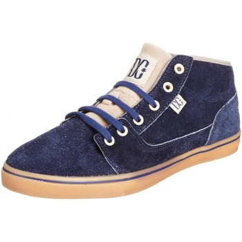 Baskets montantes DC Shoes BRISTOL MID LE Estate Blue