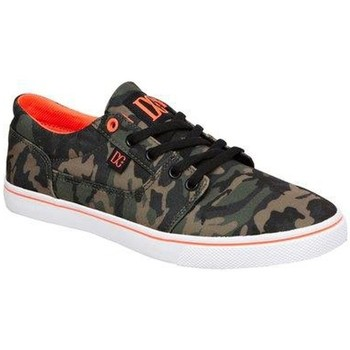 Chaussures Femme Baskets basses DC Shoes BRISTOL SE Camouflage Camo
