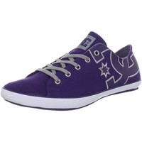 Baskets basses DC Shoes CLEO Parachute Purple